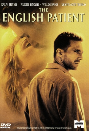 The English Patient 2808x4150