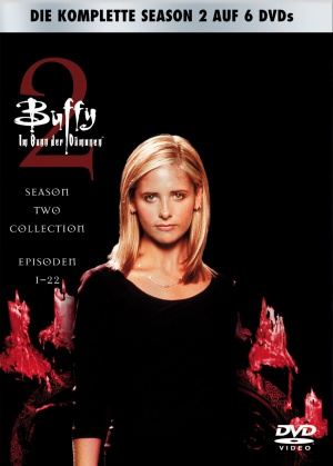 Buffy the Vampire Slayer 1600x2235