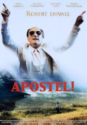 The Apostle 537x768