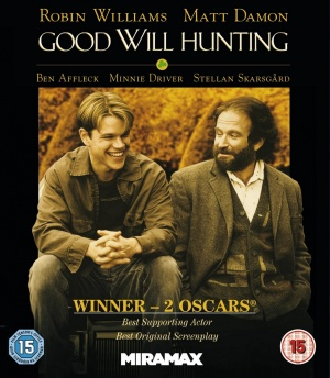 Good Will Hunting 1397x1600
