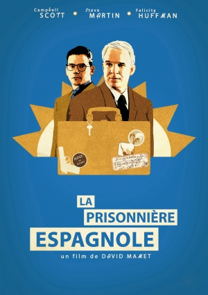 The Spanish Prisoner 1615x2280