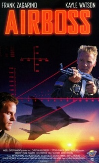 Airboss poster