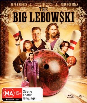 The Big Lebowski 1265x1500