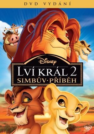 Der König der Löwen 2: Simbas Königreich 1400x1995