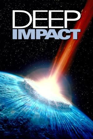 Deep Impact 1000x1500