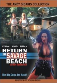 L.E.T.H.A.L. Ladies: Return to Savage Beach poster