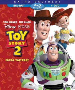 Toy Story 2 3440x4110