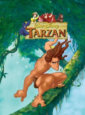 Tarzan 3722x5000