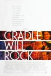 Cradle Will Rock poster