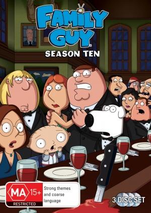 Family Guy 673x952