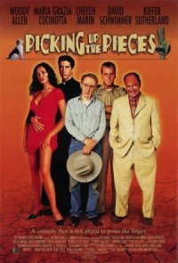 Picking Up the Pieces poster