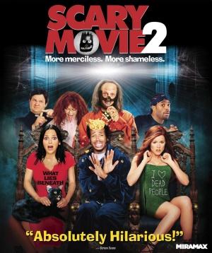 Scary Movie 2 1098x1312