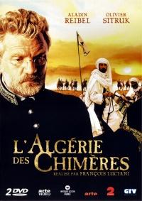 L'Algérie des chimères poster