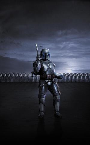 Star Wars: Episodio II - El ataque de los clones 3106x5000