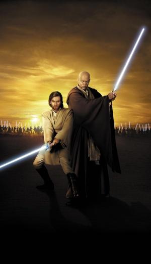 Star Wars: Episodio II - El ataque de los clones 2876x5000