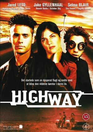 Highway 3070x4350