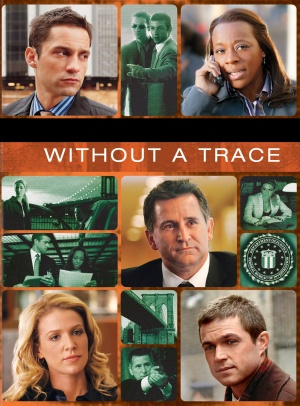 Without a Trace 2662x3600
