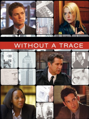 Without a Trace 2703x3600