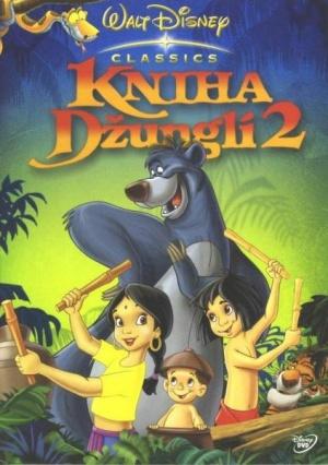 The Jungle Book 2 423x600