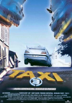 Taxi 3 661x945