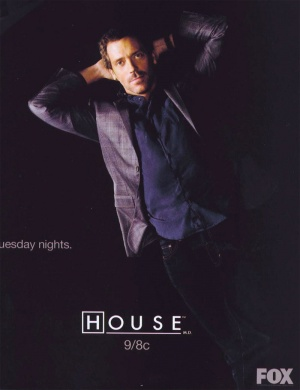 Dr. House 800x1040