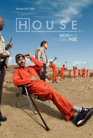 Dr. House 2025x3000