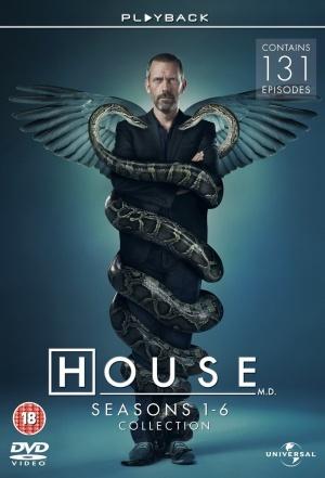 House M.D. 803x1181