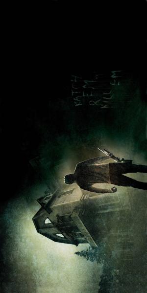 The Amityville Horror 2500x4992