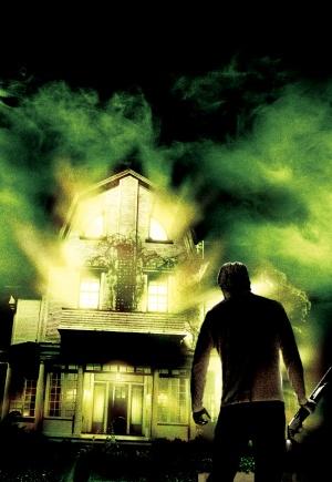 The Amityville Horror 1603x2326