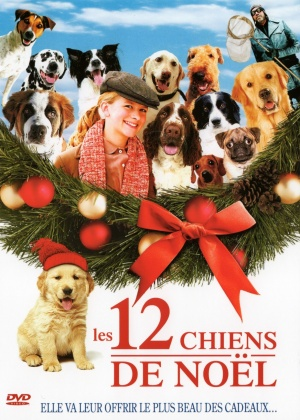 The 12 Dogs of Christmas 1528x2139