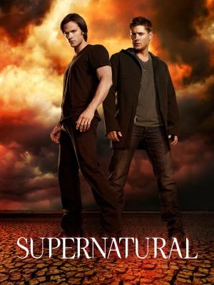 Supernatural 2249x3000