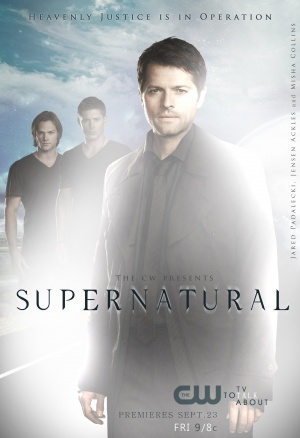 Supernatural 2053x3000