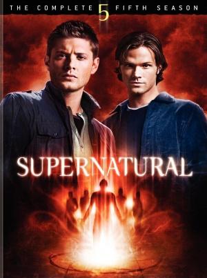 Supernatural 1660x2231