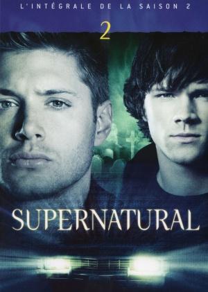 Supernatural 1603x2250