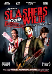 Slashers Gone Wild! poster