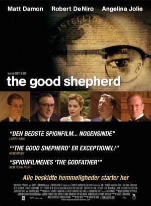 The Good Shepherd 3664x5000