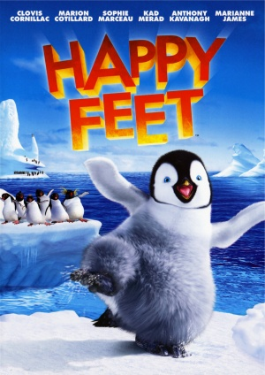 Happy Feet 3050x4314
