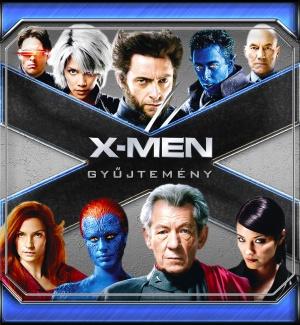 X-Men: The Last Stand 1535x1662