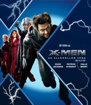 X-Men: The Last Stand 1523x1762