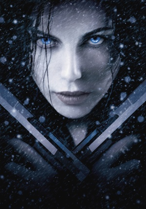 Underworld: Evolution Key art