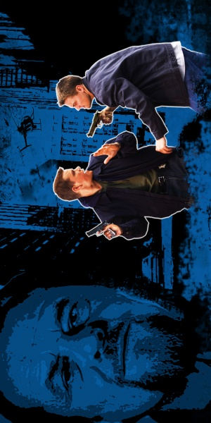 The Departed 2500x5000
