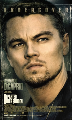 The Departed 2131x3508
