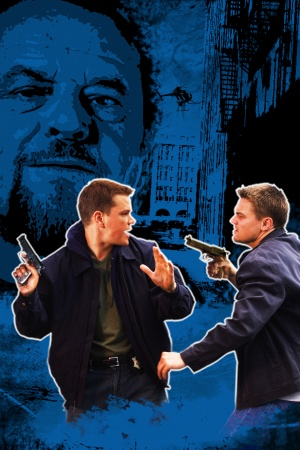 The Departed 3333x5000