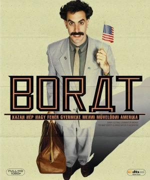 Borat: Cultural Learnings of America for Make Benefit Glorious Nation of Kazakhstan 3440x4110