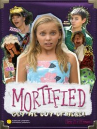 Mortified poster