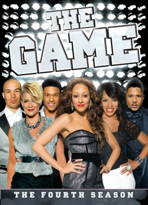 The Game 1845x2560