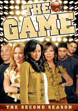 The Game 1000x1416