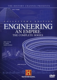Engineering an Empire poster