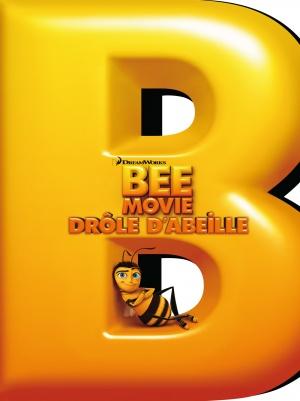 Bee Movie - Das Honigkomplott 2321x3103