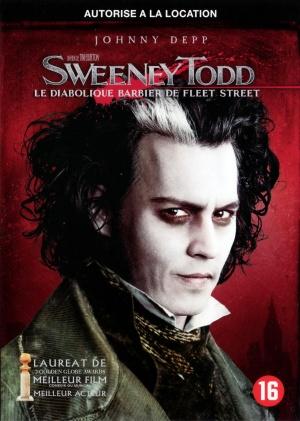 Sweeney Todd: The Demon Barber of Fleet Street 3105x4353